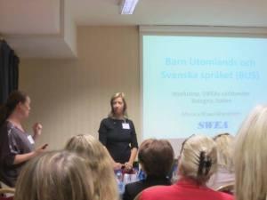 Lena_Monica_första_workshoppen