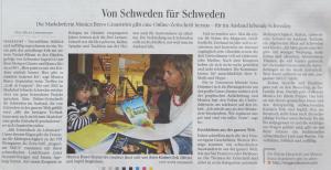 Artikel_Schwäbische_Magasinet SMUL_08_05_2014